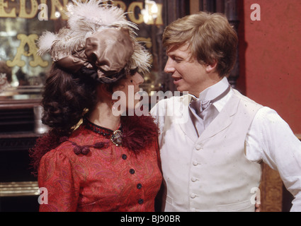 HALB ein SIXPENCE - 1967 Paramount Film mit Tommy Steele und Julia Foster