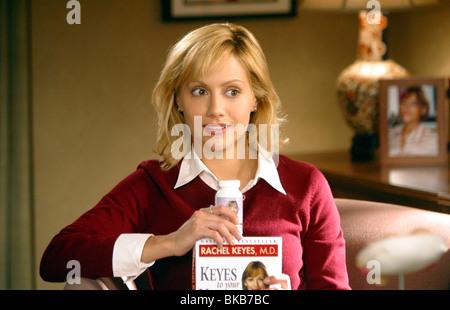 Little Black Book-Jahr: 2004 Regie: Nick Hurran Brittany Murphy - Stockfoto