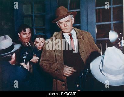 A STAR IS BORN (1954) JAMES MASON, JUDY GARLAND SIB 006CP - Stockfoto