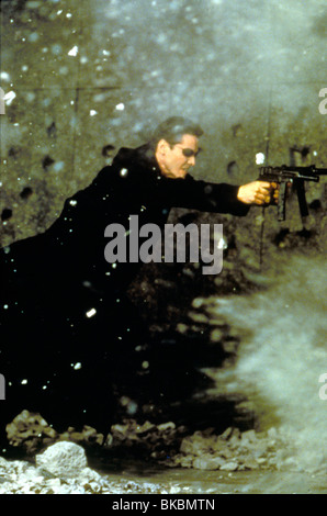 DIE MATRIX-1999 KEANU REEVES - Stockfoto