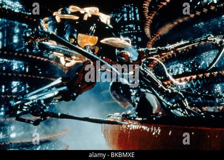 DIE MATRIX-1999 KEANU REEVES - Stockfoto