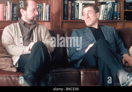 ANALYSIEREN, (2002) BILLY CRYSTAL, ROBERT DE NIRO ANLT 007 - Stockfoto