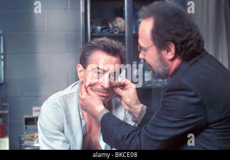 ANALYSIEREN SIE, (2002) ROBERT DE NIRO, BILLY CRYSTAL ANLT 010 - Stockfoto