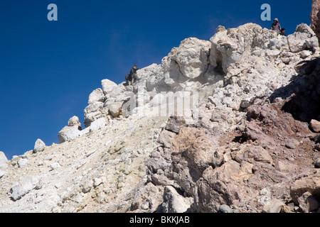 Pico del Teide, Teneriffa - Stockfoto