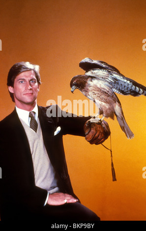 MANIMAL (TV) (1983) SIMON MACCORKINDALE MNML 011 - Stockfoto