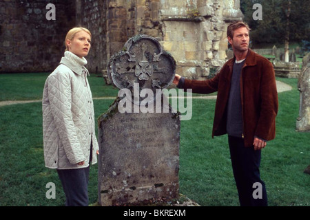 BESITZ (2002) GWYNETH PALTROW, NEIL LABUTE (DIR) POSN 010 - Stockfoto