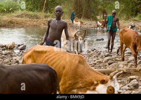 Surma Boys Stockfotos und -bilder Kaufen - Alamy