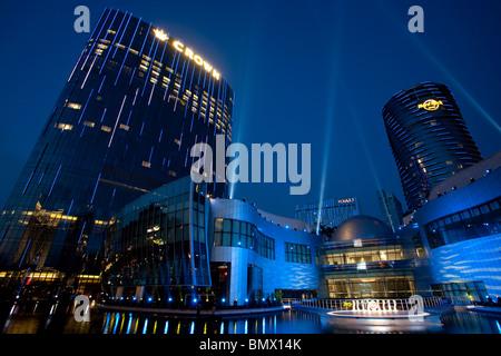 Stadt der Träume Casino Resort, Macau - Stockfoto