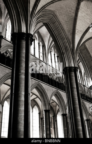 Salisbury Kathedrale innen