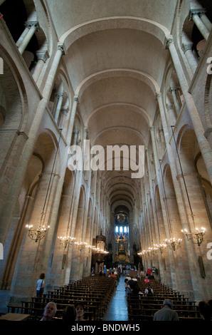 Basilique Saint-Sernin. Toulouse. Haute-Garonne. Frankreich - Stockfoto