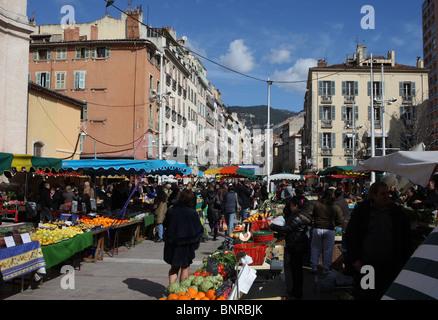 Markt Toulon
