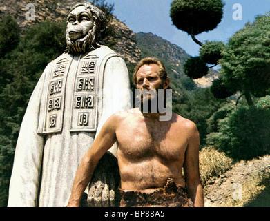 Charlton Heston Planet Der Affen