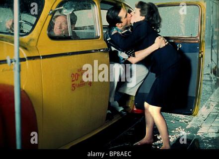 ROBERT DE NIRO, Liza Minnelli, NEW YORK NEW YORK, 1977 - Stockfoto