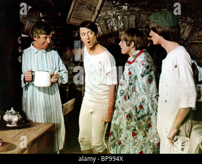 TOMMY STEELE, GROVER DALE, EINE HALBE SIXPENCE, 1967
