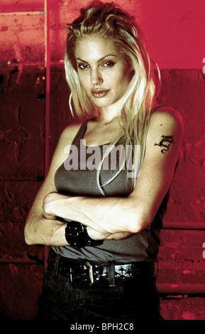 ANGELINA JOLIE GONE IN 60 SECONDS (2000) - Stockfoto