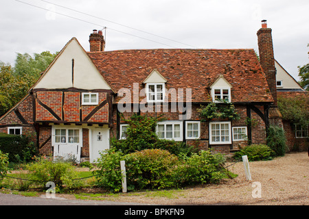misbourne cottage in denham verwendet als die heimat von miss marple in filmen von der. Black Bedroom Furniture Sets. Home Design Ideas