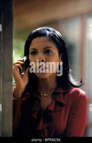 PENNY JOHNSON 24: STAFFEL 2 (2003) - Stockfoto