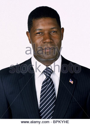 DENNIS HAYSBERT 24: STAFFEL 2 (2003) - Stockfoto