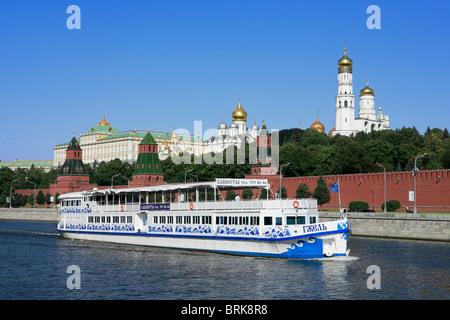 Ein Sommertag In Russland