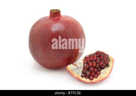 Granatapfel englisch