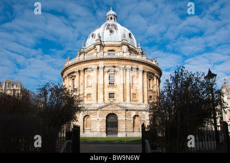 Radcliffe Camera, Universität Oxford, UK - Stockfoto