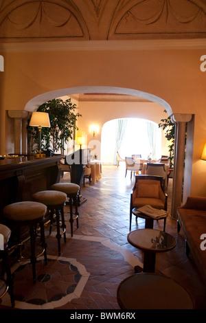 Hotel caruso innen luxus architektur entwurfsfenster for Design hotels mittelmeer