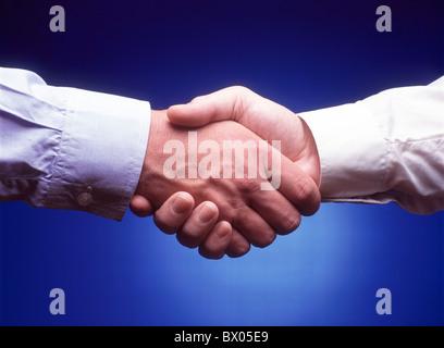Vereinbarungen Angebote Nachkommen Geschäft Geschäft Geschäft Handel Geschäft Welt Gemeinschaft Handshake Handel - Stockfoto