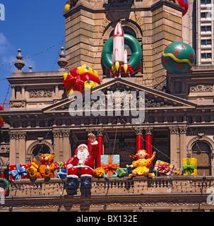 Australien weihnachten im sommer