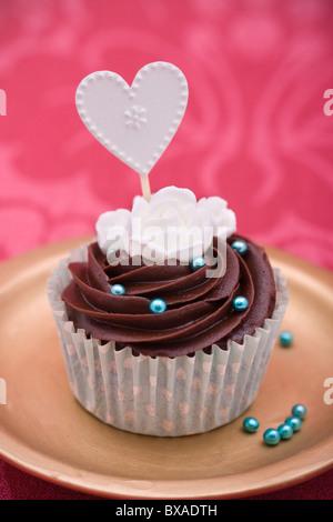 Cupcake - Stockfoto