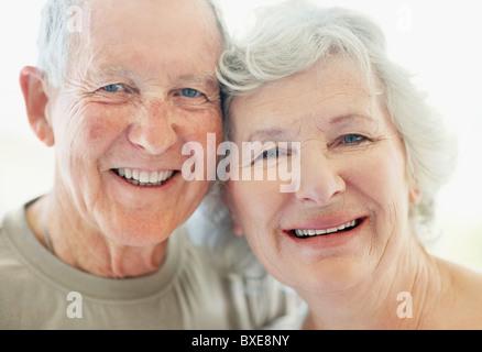Gerne älteres paar - Stockfoto