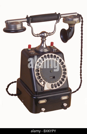 Hamburg Telefon