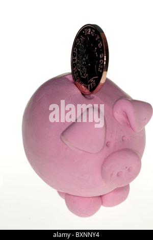 Einsparungen - Stockfoto