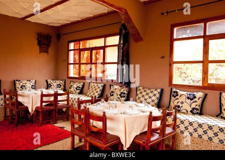 Innenarchitektur In Der Nähe innenarchitektur und möblierung einem marokkanischen restaurant