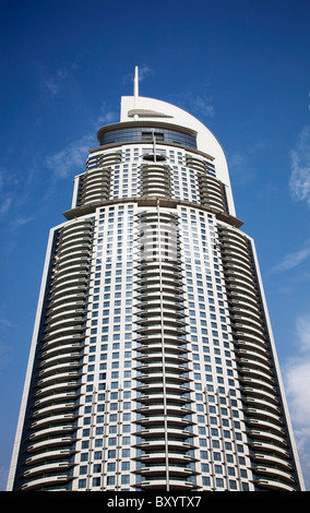Adresse Hotel, Downtown Dubai, Vereinigte Arabische Emirate - Stockfoto