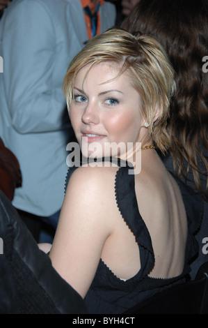 Elise cuthbert mercedes benz herbst 2007 la fashionweek for Mercedes benz culver city
