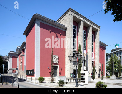 Grillo-Theater, Essen, Ruhrgebiet Region, North Rhine-Westphalia, Deutschland, Europa - Stockfoto