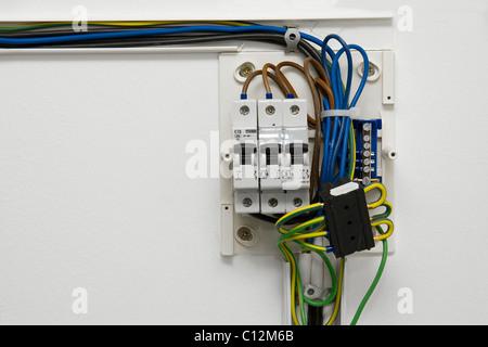 Ausgezeichnet Altes Haus Der Elektrischen Verdrahtung Galerie - Der ...