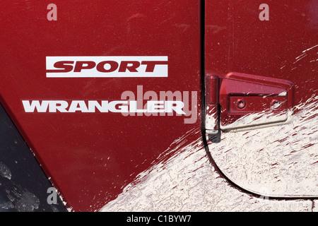 SUV - Stockfoto