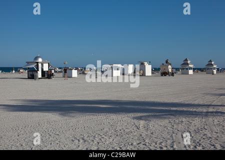 Miami Beach, FL. Stockfoto