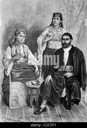 Marokkanische Juden