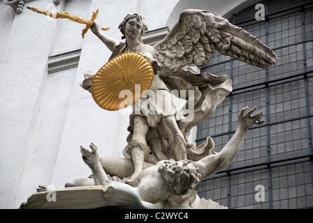 Austria Wien - Stockfoto