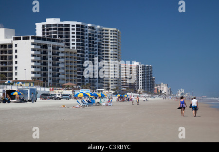 Daytona Beach, Florida, USA - Stockfoto