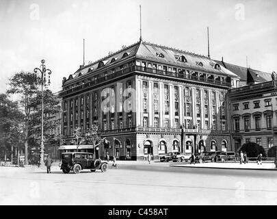 Hotel Adlon in Berlin, 1931 - Stockfoto