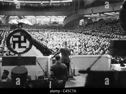 Goebbels Totaler Krieg