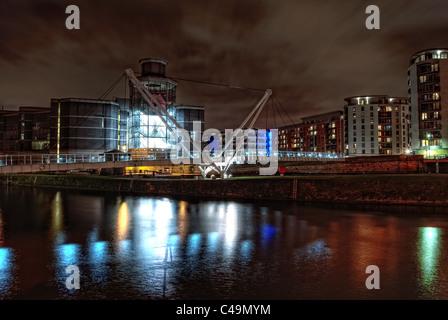 Royal Armouries in Leeds - Stockfoto