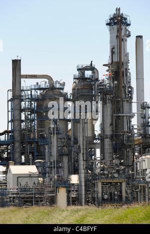 Raffinerie Bayern