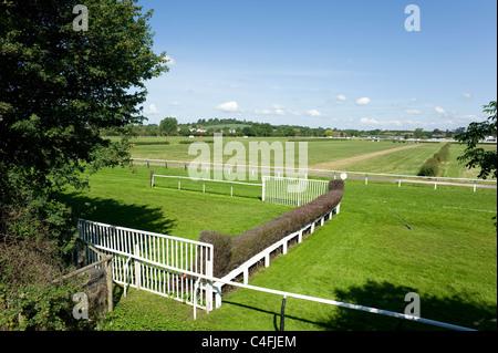 Pferderennbahn England
