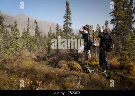Alaska mann sucht frau