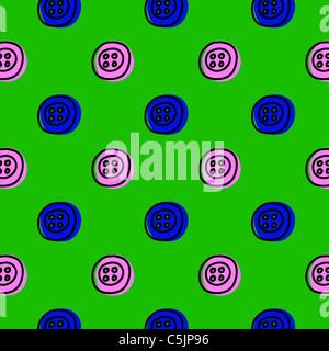 """Schaltfläche """"Thema Hintergrund - nahtlos - exklusiv bei Alamy - Stockfoto"""