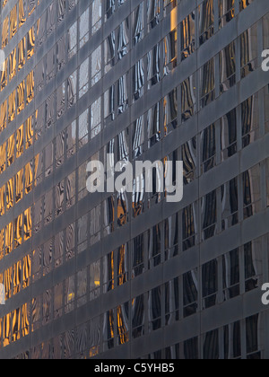 Gebäude-abstracts - Stockfoto